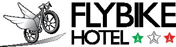 FLYBIKE HOTEL Logo
