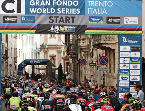 La Leggendaria Charly Gaul a Trento 6-8 Luglio 2018